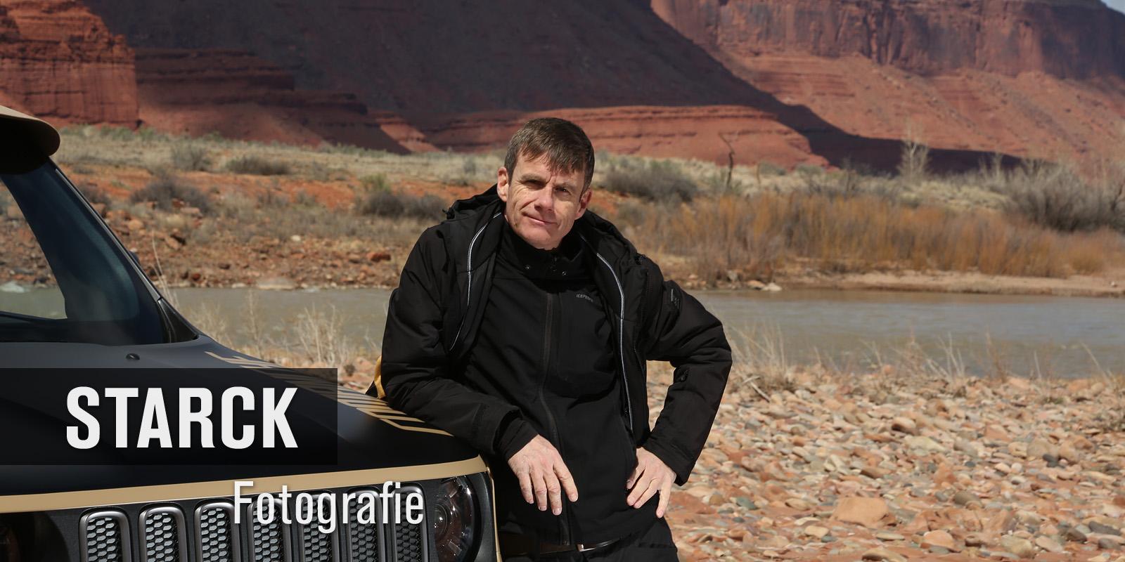 Autofotografie JEEP USA - Thomas Starck Autofotografie